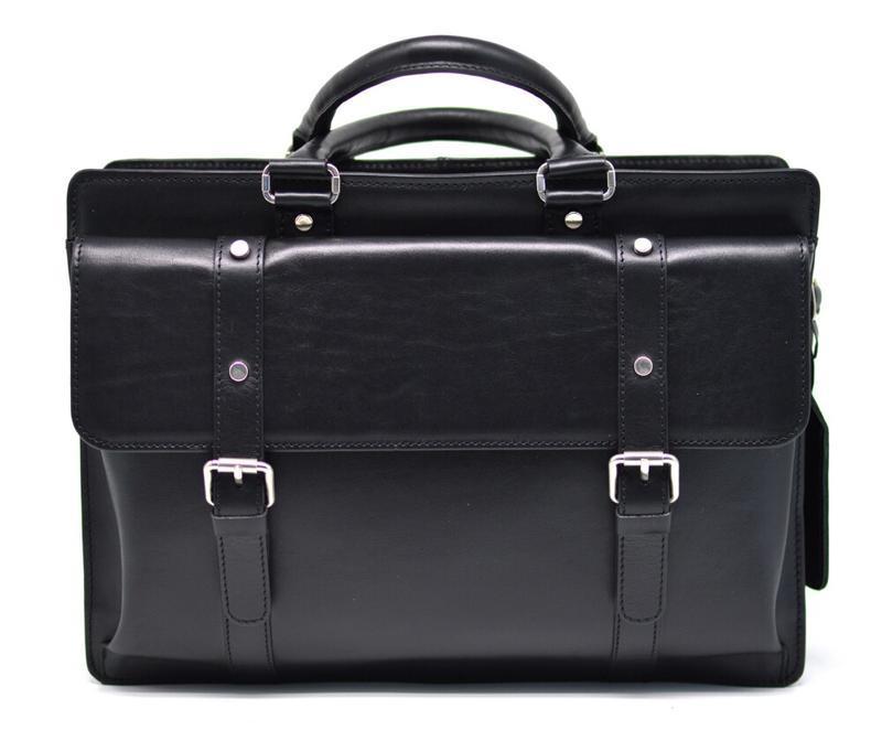 Кожаная сумка-портфель TARWA,TA-4964-4lx