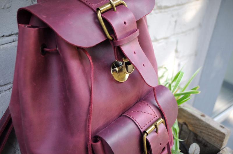 Женский рюкзак Арт 0116