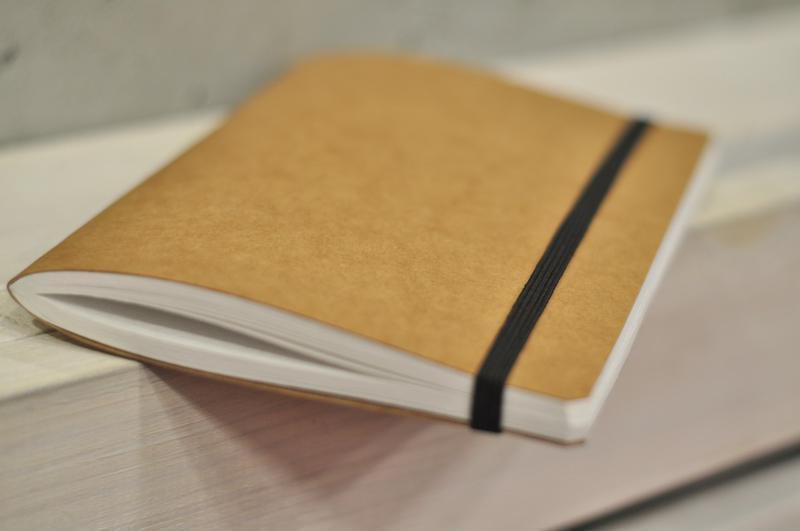 Блокнот альбом для акварели, скетчей, скетчбук А5