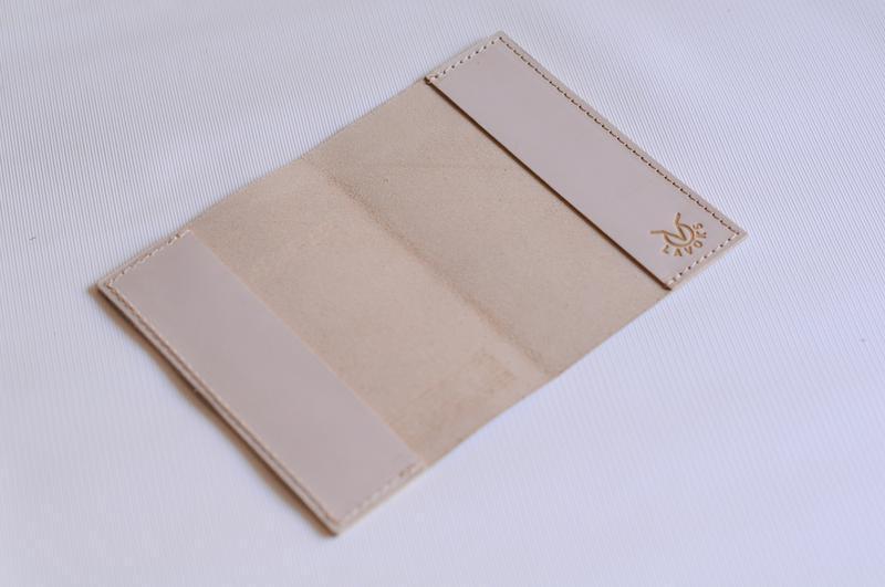 Обкладинка на паспорт