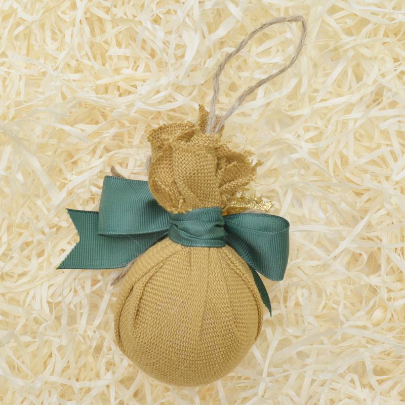 Новогодние украшения шары