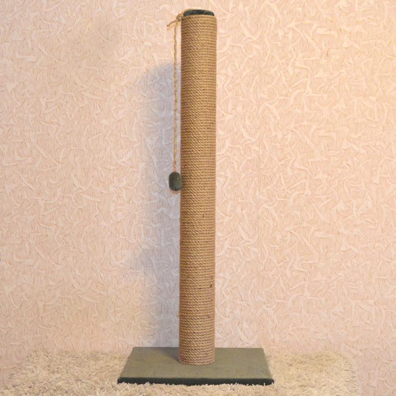 Когтеточка 1метр для больших пород кошек