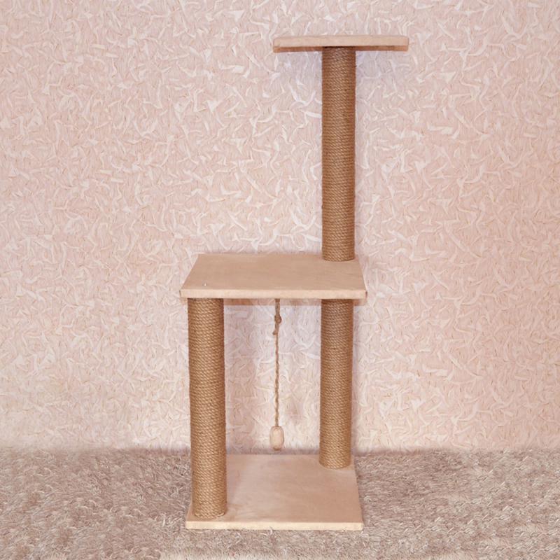Когтеточка - игровой комплекс 110см