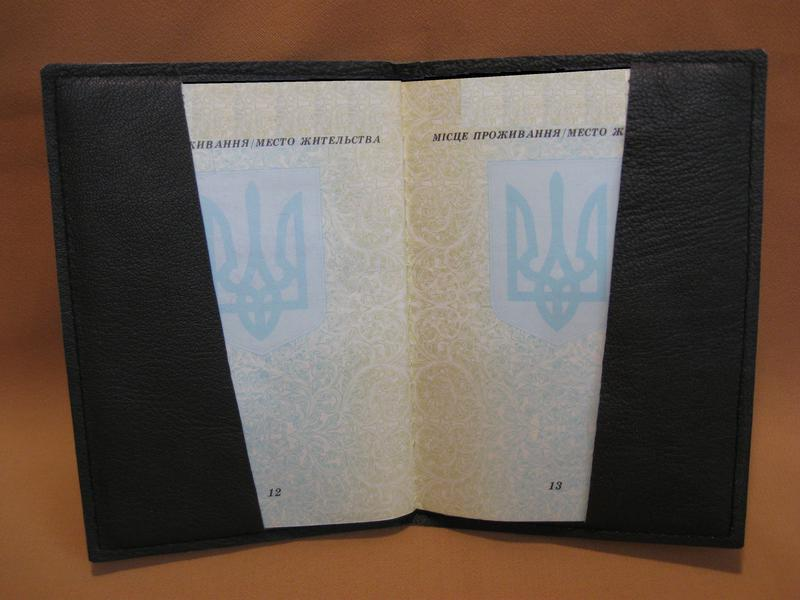 Обложка на паспорт Рик и Морти