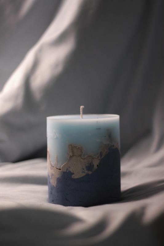 Свеча из бетона купить бетон в уральске
