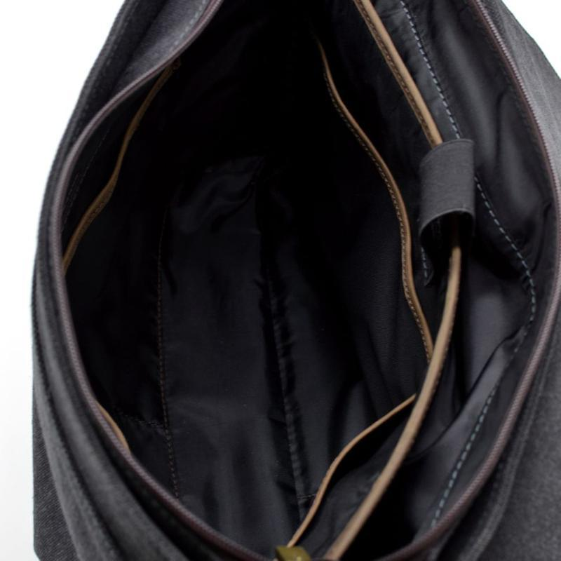 Мужская сумка портфель TARWA RG-0001