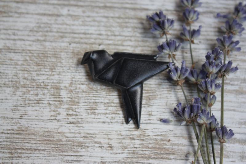 оригами стриж