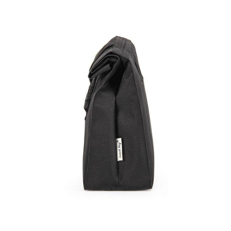 TERMO lunch bag чорний