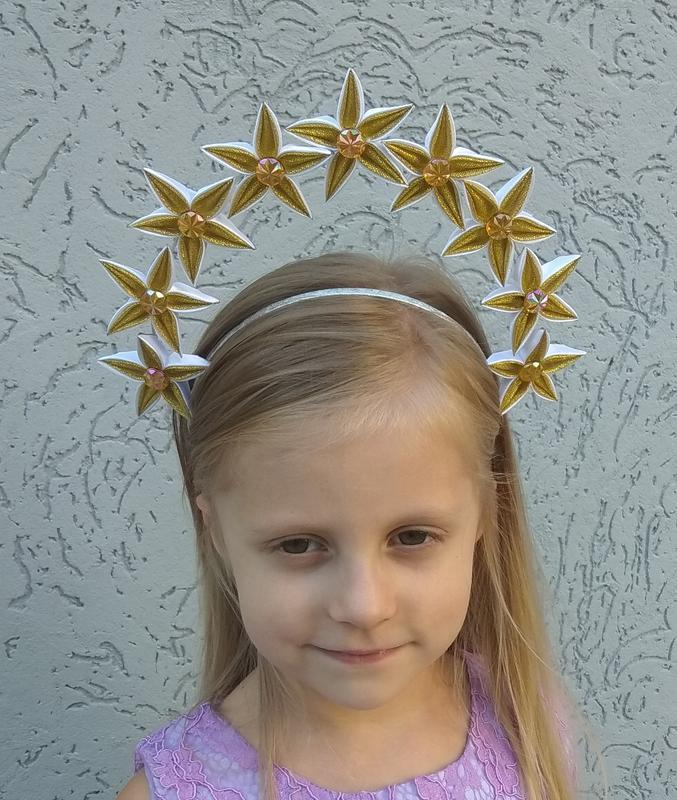 определяет корона в виде звезды своими руками фото независимые