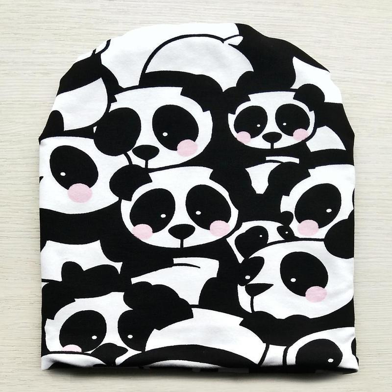 картинки шапки с пандами глобально, ведь начинается