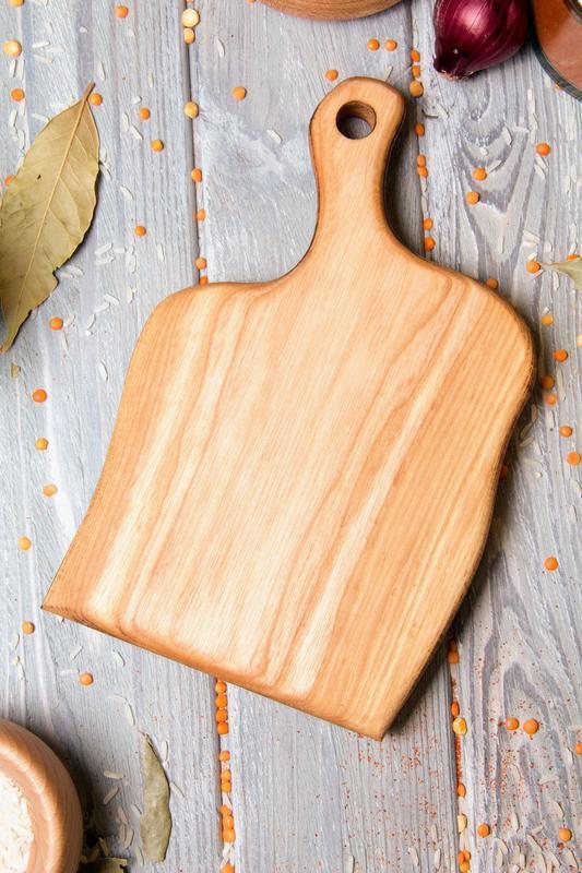 Кухонная доска, доска для подачи