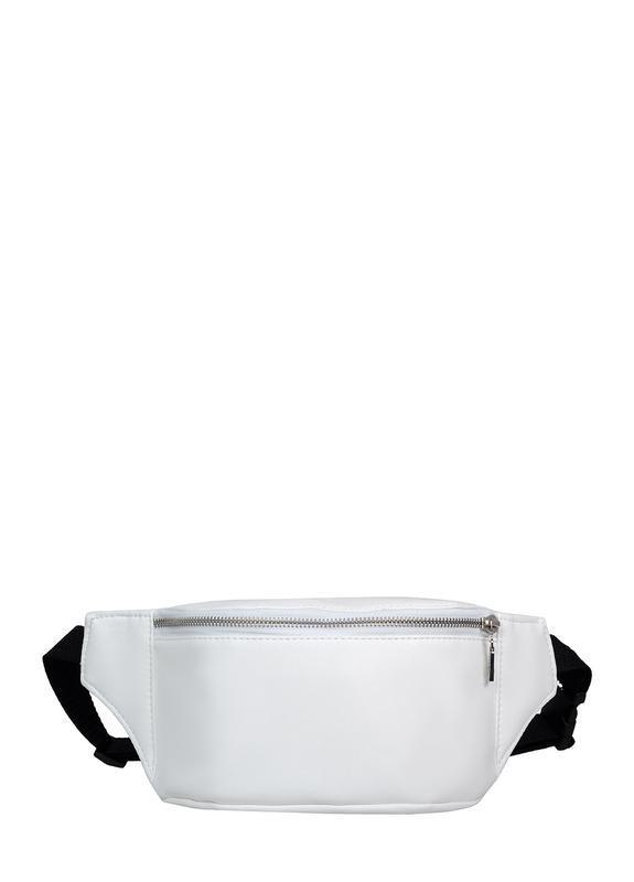 982f0a019248 Женская бананка сумка на пояс белая ручной работы купить в Украине ...