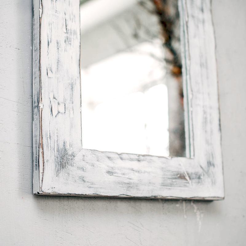 """дзеркало """"лайт вайт"""""""
