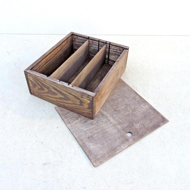 Подарочная коробка Сардиния капучино