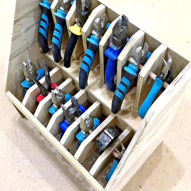 Органайзер для ручного инструмента Динамо №387526 - купить в Украине на Crafta.ua