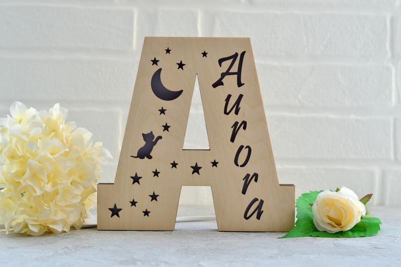 Светильник - Aurora