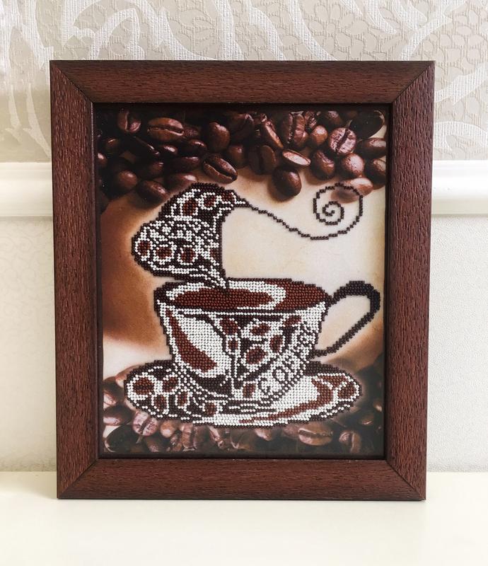 картинки со стразами своими руками на кухню кофейная чашка самом