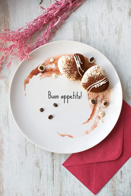Открытки приятного аппетита на английском