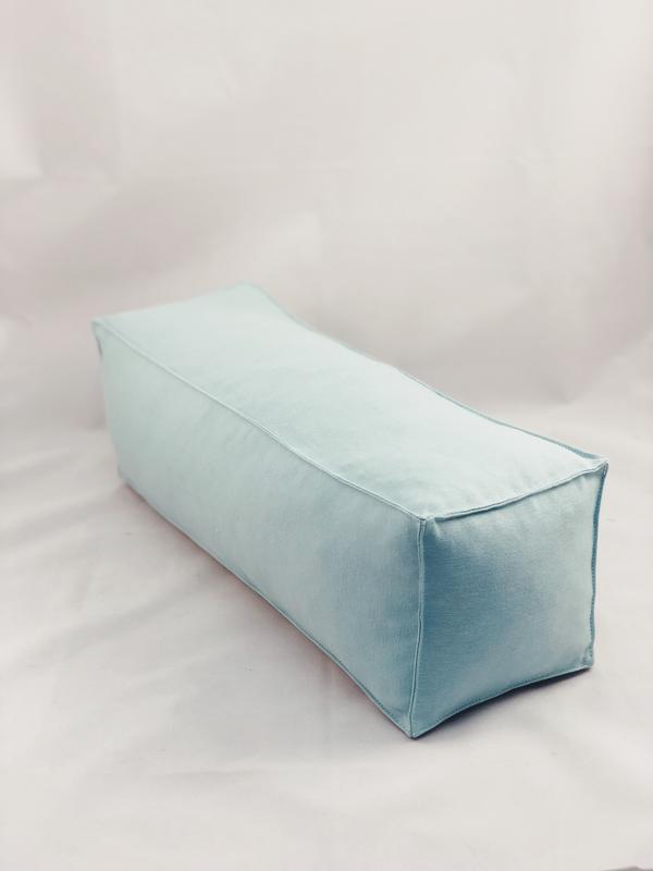 Подушка прямоугольная 3шт. Диванная подушка, валик, кирпичики, трансформер. Подушка напольная.