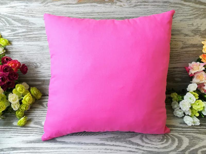 Подушка Мой маленький пони Пинки Пай 2, 35 см * 35 см