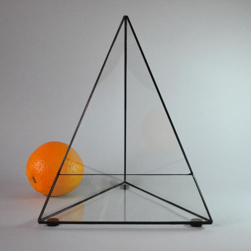 Флорариум № 9 - Пирамида