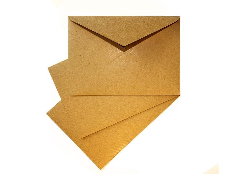 Открытки днем, открытка в конверт с6