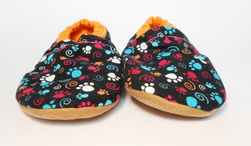 Домашнє взуття для малюків 18-24 м ручной работы купить в Украине ... 4240c30d3a13c