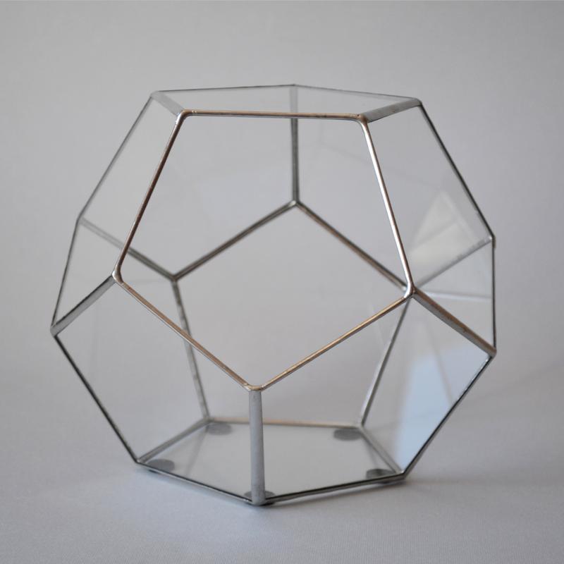 Флорариум № 5 - Додекаэдр M