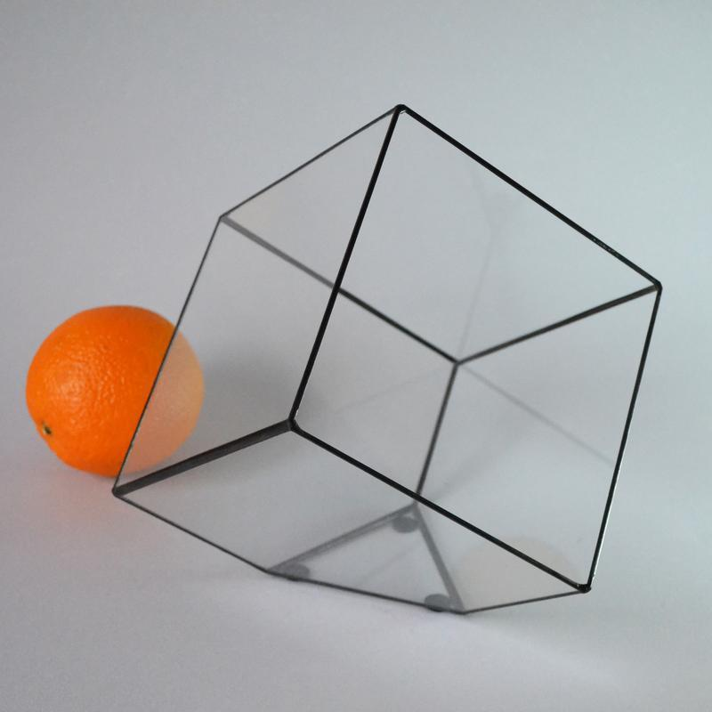 Флорариум № 7 - Куб M