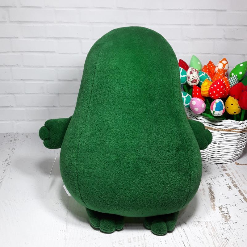 Мягкая игрушка - подушка Авокадо