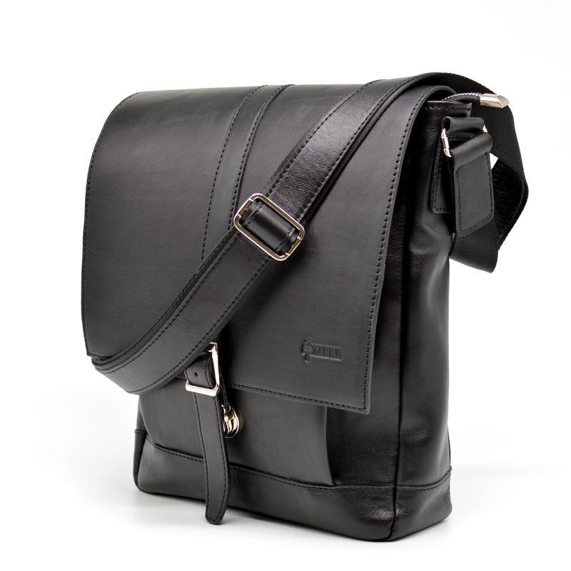 a2a49f8a6a63 Мужская кожаная сумка через плечо GA-1811-4lx TARWA ручной работы ...