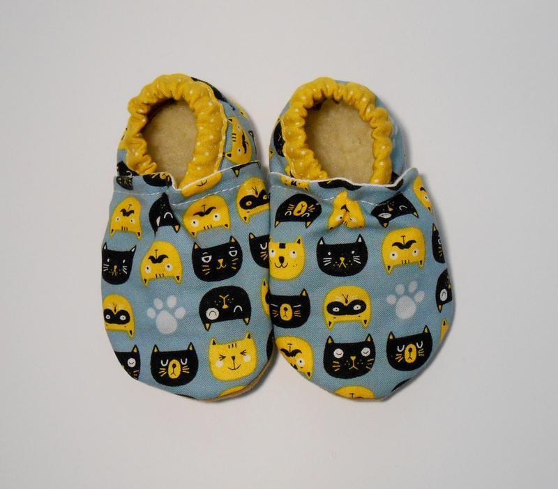 Домашнє взуття. Розміри  17-35 ручной работы купить в Украине. №43297 0d99c783a775b