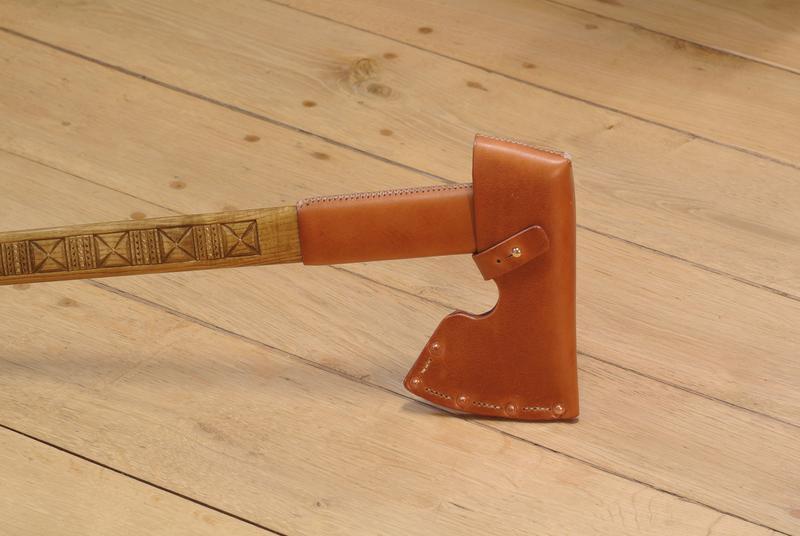 Бартка валашка Гуцульский топорик топор топор axe hatchet