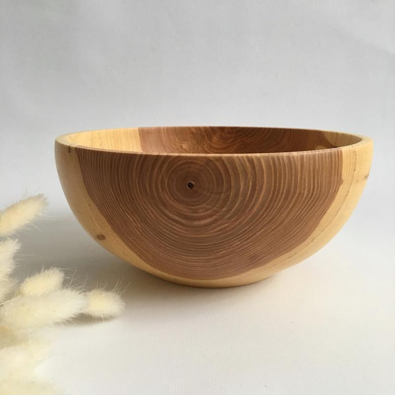Конфетница, фруктовница, тарелка, миска, ваза декоративная из дерева