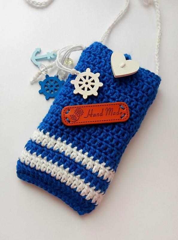 Сумка на шею, пляжная сумка, чехол на телефон, женская сумка