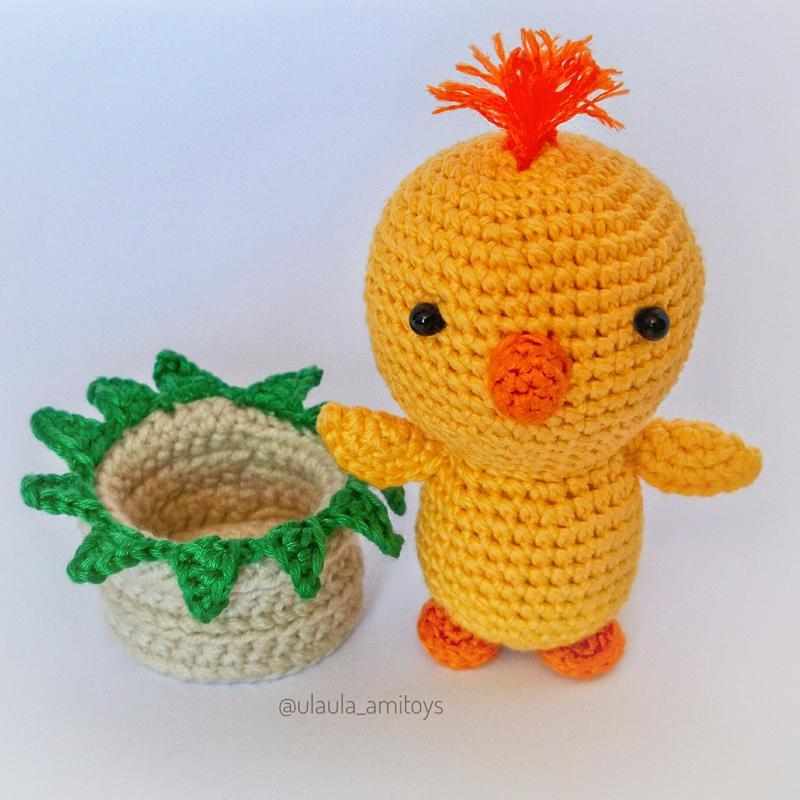 Курчатко Цыпленок