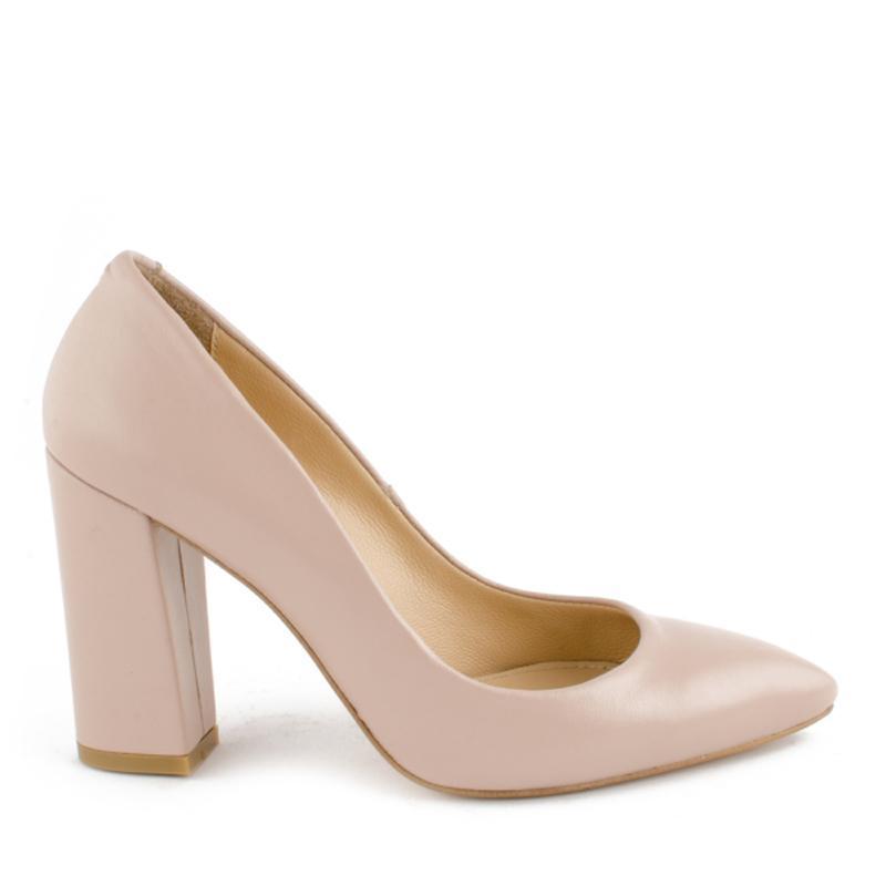 Туфли-лодочки Aura Shoes 5865