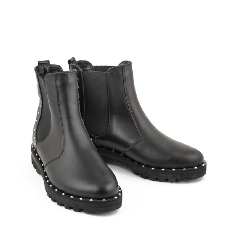 Botinki Zimnie Zhenskie Aura Shoes 7340200 444023 Kupit V Ukraine Na Crafta Ua