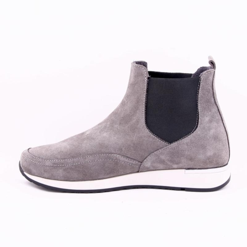 Ботинки демисезонные женские Aura Shoes 9004700