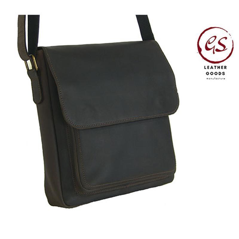 4f1aa09ad98f Мужская кожаная сумка , сумка наплечная мужская, повседневные мужские сумки