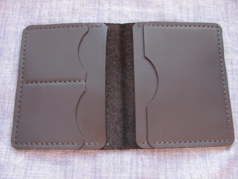 чехол обложка портмоне для водителя