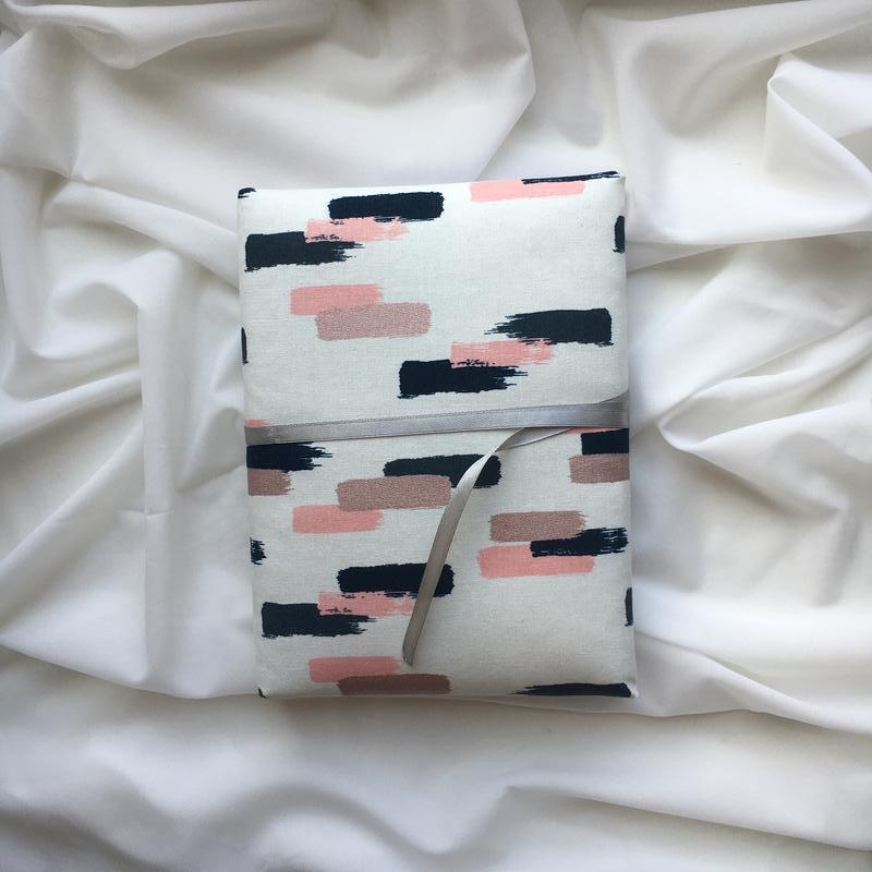 Блокнот-подушка