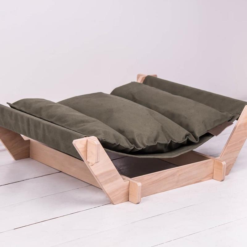 """Спальное место """"PET BED"""" для домашних животных"""