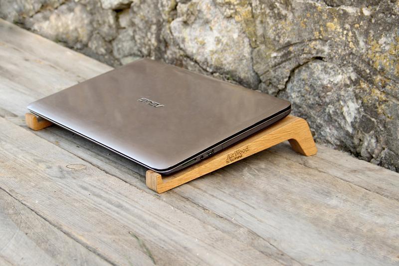 Органайзер Для Ноутбука - Подарок Мужчине Папе Отцу Для Мужа Мужчины