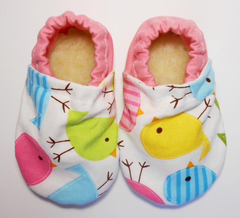Домашнє взуття для дітей 8a9b7cb9d34fa