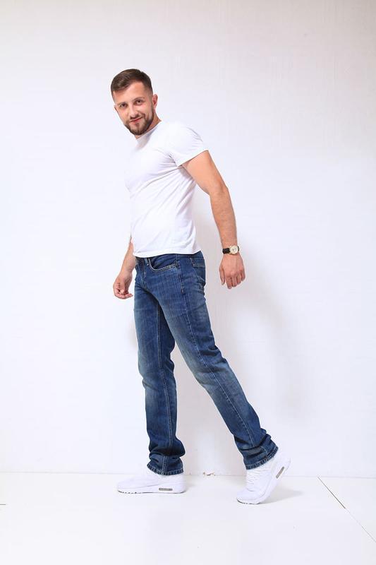 Джинсы Lizard Jeans «4 Seasons»