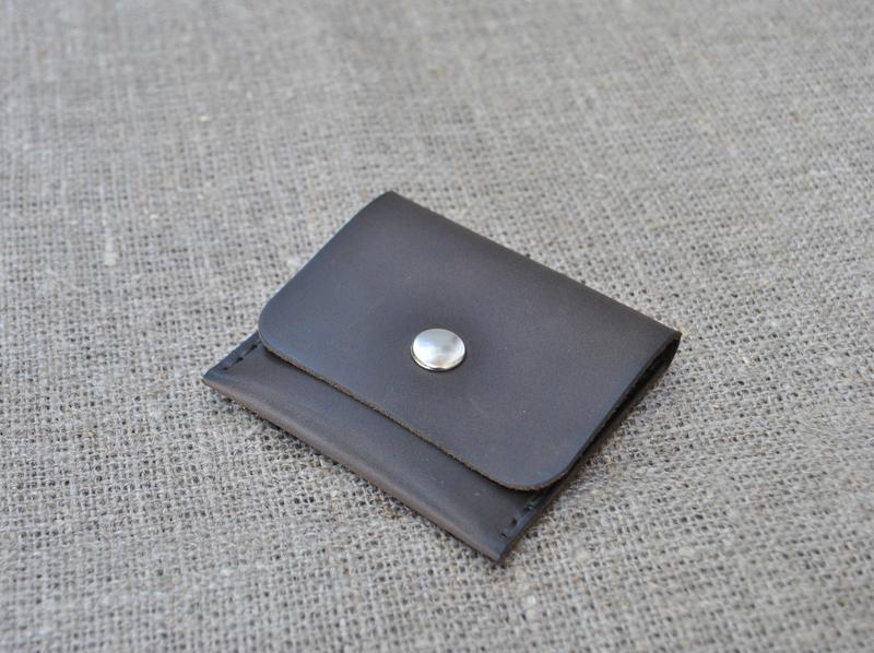 Маленький кошелек для монет M02-450