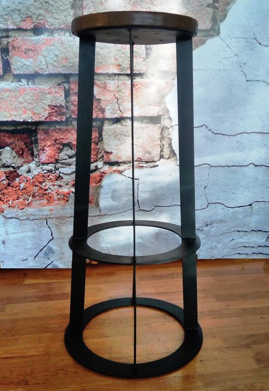 Барный стул лофт loft