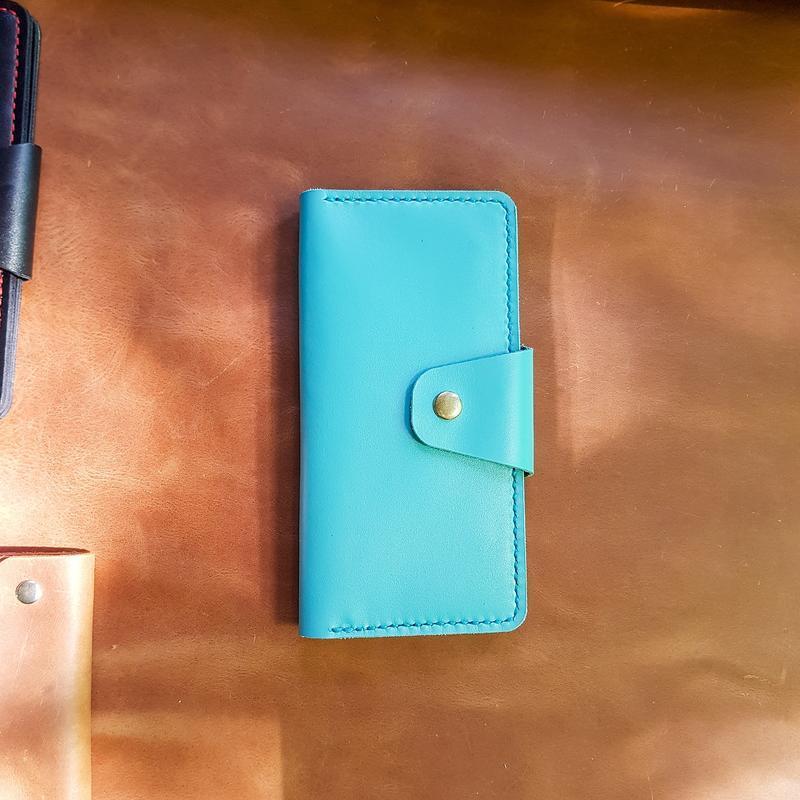 Женский кошелёк, портмоне, клатч