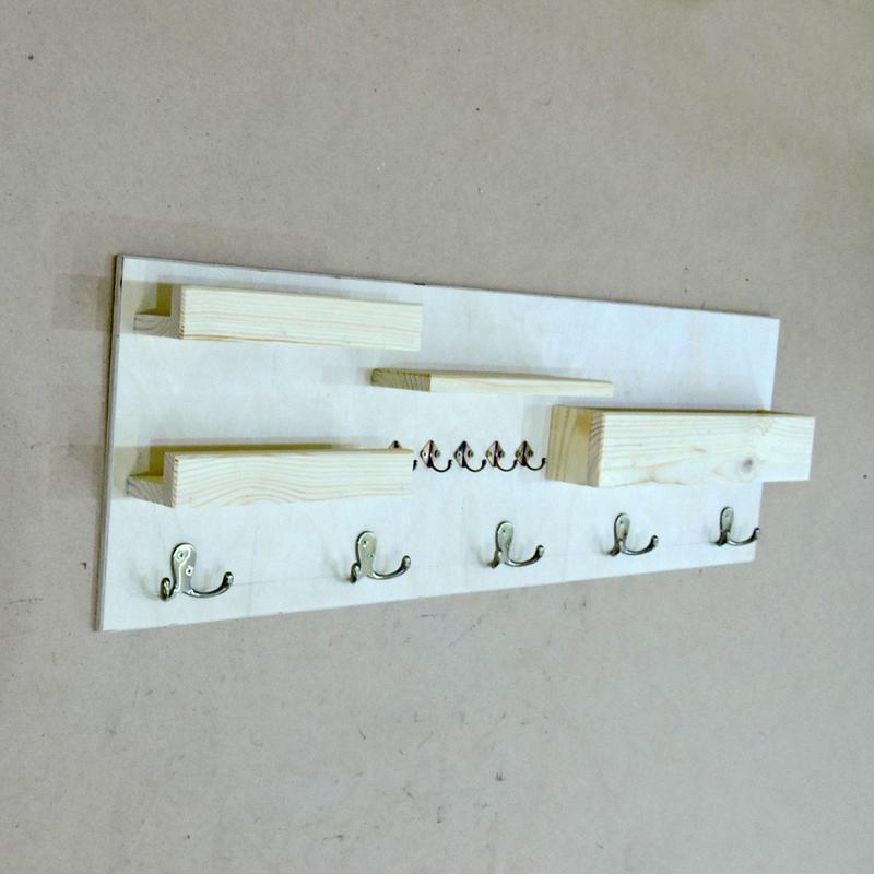 Ключница деревянная Вартбург бланже